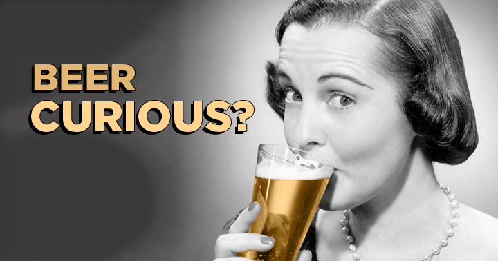 Beer Curious Feature Image